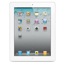 Apple iPad 3rd Generation 32GB, Wi-Fi + Cellular (Verizon), 9.7in - White