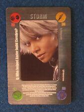 Battle Card - X-Men - The Last Stand - 2006 - Storm