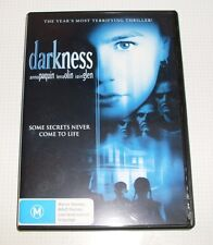 DVD - Darkness - Anna Paquin - Lena Olin - Iain Glen