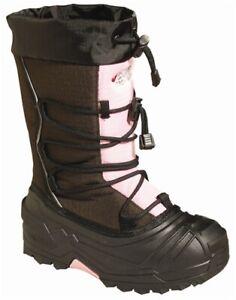 Baffin Young Snogoose Jrs Boots EPIC-J003-BAP 8