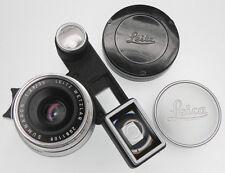 Leica 35mm f2.8 Summaron M3  #2081108