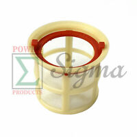 Fuel Tank Strainer Cup Filter For A-iPower Gasoline Generator 4000 9000E 12000E