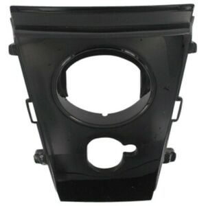 Clapet de Réservoir Noir Tank-Cover Tankdeckel-Abdeckung Réservoir de Scooter