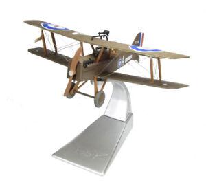 "Corgi Se5a - RAF Edward ""Mick"" Mannock 1:48   AA37704 Retired NIB New"