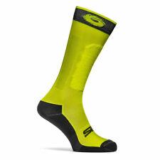 Sidi GP Socks Fluo Yellow