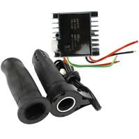 48-60V 1500W Motor Brushed Controller Box for Electric Scooter Tricycle E-Bike