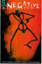 Négatif Burn # 20 (Brian Bolland, 44 pages) (états-unis, 1995)