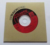 Blues Brothers - Soul man - 2 Track Single CD - 075678733727