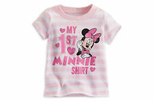 SFK Disney Minnie Mouse ''My First'' Tee