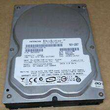 """Hitachi 160 GB Hard Drive DeskStar HDS721616PLA380 3.5"""" SATA"""
