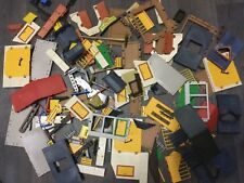 Playmobil Lot pièces détachées ferme écurie 3kg500 variées 1