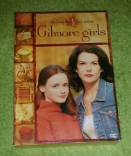 Gilmore Girls Complete First Season DVD's - 6 Disc Set