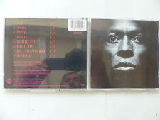 CD Album MILES DAVIS Tutu 7599 25490 2