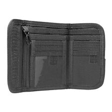 NcStar CAWLT2983U GRAY Law Enforcement Tactical Military Police Bifold Wallet