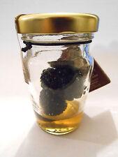 Whole Black Truffles in Olive Oil  25 grams 0.9oz