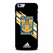 TIGRES UANL CLUB DE FUTBOL for iPhone 5 6 7 8 X XR XS MAX samsung cover case