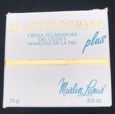 Blancoderma Regular Skin lightening cream and skin blemishes 2.5 oz
