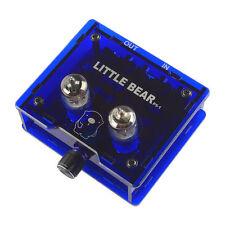 Little bear P5-1 6J1 Tube Valve Puffer Preamplifier Amplifier Power Supply