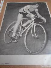 photo coureur cycliste RIVIERE ( ref 4 )
