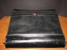 """WENGER SWISS GEAR Padded Computer Laptop Travel Carry on Bag Black 17"""" x 12"""""""