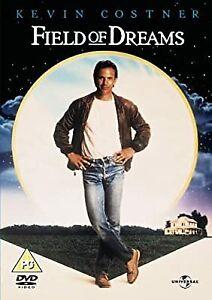 Field of Dreams [DVD] [1989], , Used; Good DVD