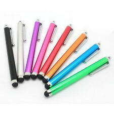 8×Capacitive Touch Screen Stylus Pen for Tablet PC iPad iPhone Smartphone WF