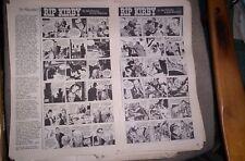 Rip Kirby 306 Dailies 1972 JOHN PRENTICE