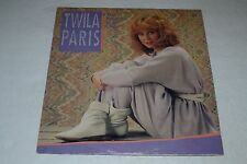 Twila Paris~The Warrior is a Child~1984 Milk & Honey Records MH1048~FAST SHIP