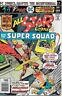 All Star Comics Comic Book #61 DC Comics 1976 VERY FINE-