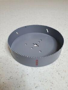 Bosch ProfessionalPro Lochsäge HSS-Bimetall für Standardadapter (Ø 210 mm)