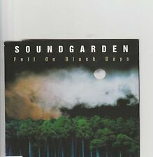 Soundgarden-Fell on Black Days UK promo cd single