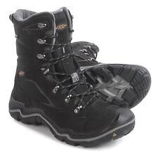 "13 M KEEN NEVE 400g men's 8"" Waterproof Insulated Winter Snow Hiking Boots - USA"