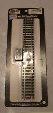 "HO Code 100 9"" Straight Terminal Section Track - Atlas #840"