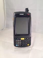 Motorola Symbol MC7004 - Barcode Scanner - PDA