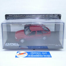 Altaya 1:43 | Opel Vectra A GL 1988-1995 - Opel Collection