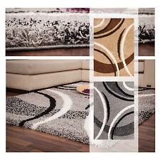 Moderne Wohnraum-Teppiche aus Polypropylen in aktuellem Design