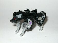 Transformers Siege War For Cybertron RAVAGE Complete Masters Wfc Used