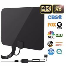 TV Fix Indoor HD Antenna Free TV Receiver