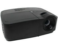 InFocus IN124 DLP 3D Ready HDMI Projector 3500 Lumens