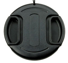 UK Store! CameraPlus® 82 mm Snap-On front lens cap for Cameras and Camcorders