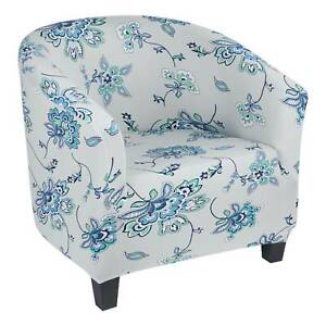 Elastic Tub Sofa Armchair Seat Cover Slipcover Chair Couch Sofa Protector Cover