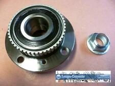 1x Wheel Bearing Kit Front Front Axle Right+Left BMW 3 Series E30 with ABS Ring