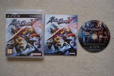 Soul Calibur V  PS3 Game - 1st Class FREE UK POSTAGE