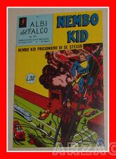 ALBI DEL FALCO NEMBO KID (Superman) N. 91 Ristampa Anastatica