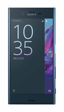 Sony Xperia XZ Smartphone (Unlocked) - 32GB, Forest Blue