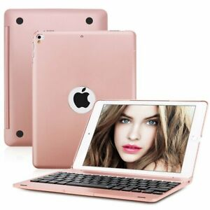 Bluetooth Wireless Keyboard Case Stand For iPad 6th Generation 2018 9.7 Only Pro
