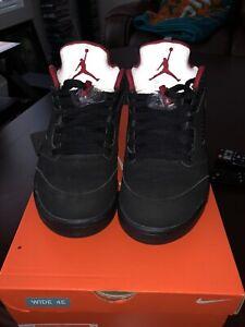 Jordan 5 Alternate Low