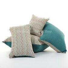 Fashion Striped Decorative Cushions