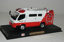 Del prado voiture miniature 1:50 2002-Morita ffa-001