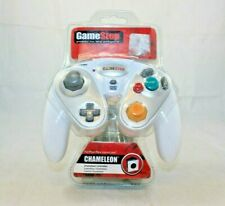 Gamestop Chameleon Controller Compatible for GameCube - New